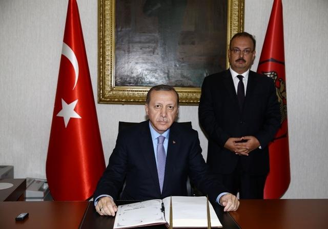 Konya'dan Erdoğan'a sevgi seli galerisi resim 34