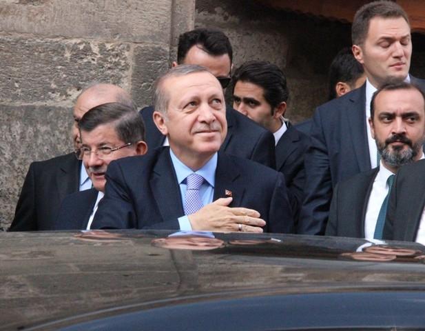 Konya'dan Erdoğan'a sevgi seli galerisi resim 37