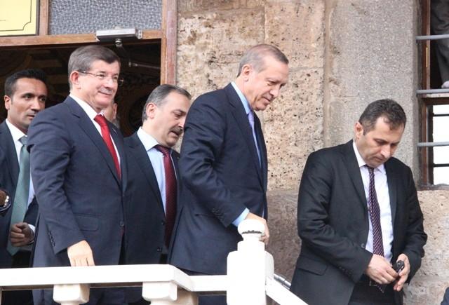 Konya'dan Erdoğan'a sevgi seli galerisi resim 43