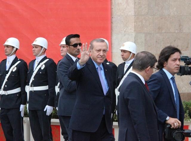 Konya'dan Erdoğan'a sevgi seli galerisi resim 47