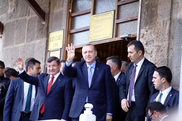 Konya'dan Erdoğan'a sevgi seli galerisi resim 48