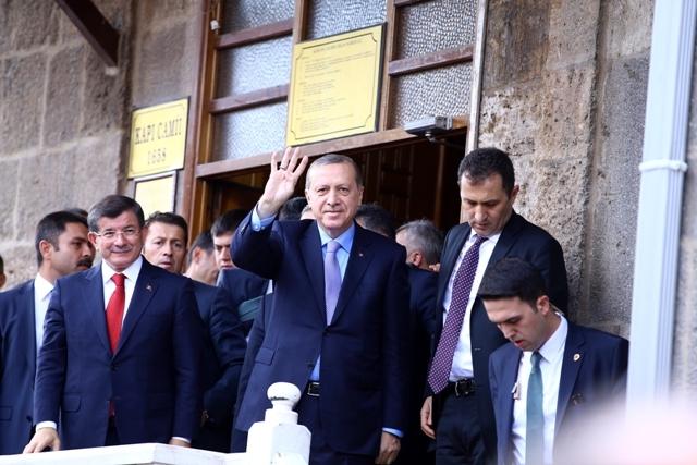 Konya'dan Erdoğan'a sevgi seli galerisi resim 49