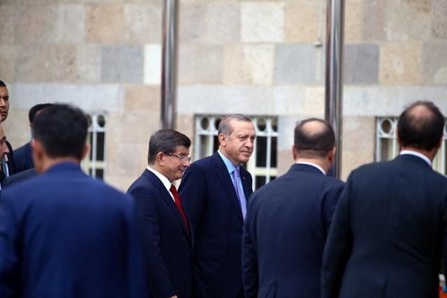 Konya'dan Erdoğan'a sevgi seli galerisi resim 54