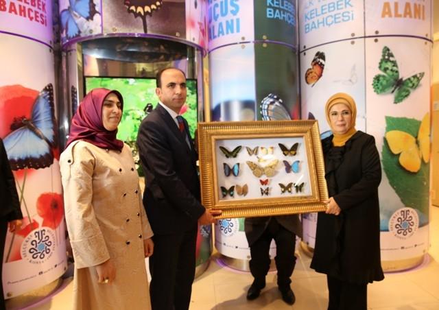 Konya'dan Erdoğan'a sevgi seli galerisi resim 58