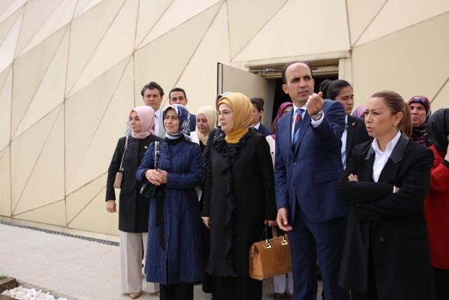 Konya'dan Erdoğan'a sevgi seli galerisi resim 59