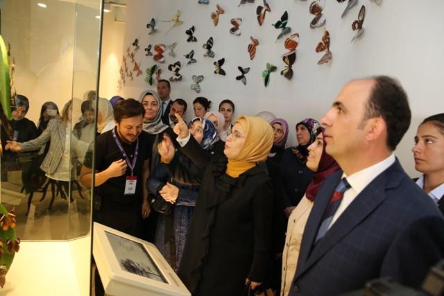 Konya'dan Erdoğan'a sevgi seli galerisi resim 60