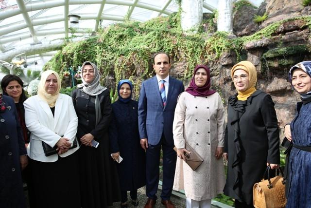Konya'dan Erdoğan'a sevgi seli galerisi resim 63