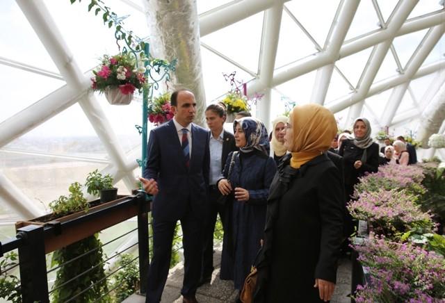 Konya'dan Erdoğan'a sevgi seli galerisi resim 64
