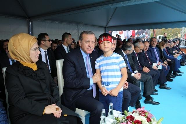 Konya'dan Erdoğan'a sevgi seli galerisi resim 83