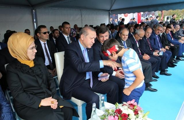Konya'dan Erdoğan'a sevgi seli galerisi resim 93