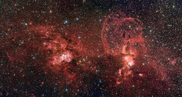 Uzaylılar bizimle neden bağlantı kurmuyor? galerisi resim 2