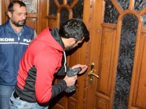 Gülen'in sağ kolunun villasına operasyon