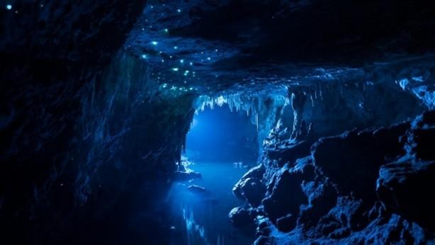 30 milyon yıllık mağara görenleri hayrete düşürüyor galerisi resim 4
