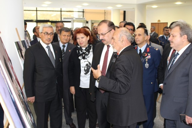 Küçükbezirci'den Atatürk sergisi galerisi resim 12