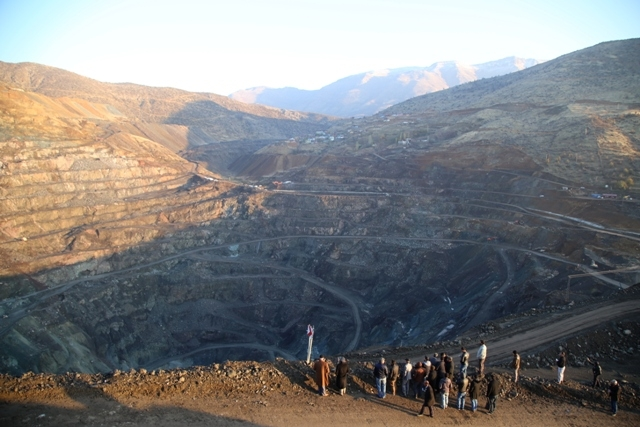 Siirt'te madende göçük galerisi resim 17