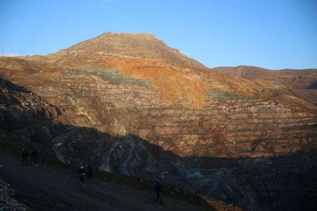 Siirt'te madende göçük galerisi resim 27