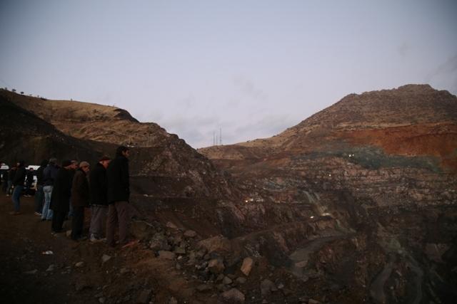 Siirt'te madende göçük galerisi resim 3