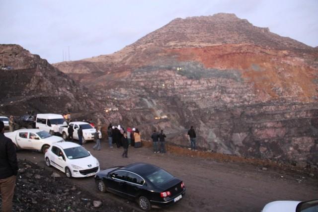 Siirt'te madende göçük galerisi resim 43