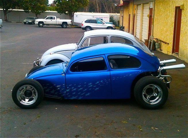 Volkswagen Kaplumbağa efsanesi galerisi resim 6