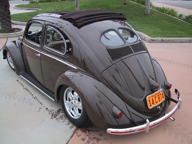 Volkswagen Kaplumbağa efsanesi. galerisi resim 8