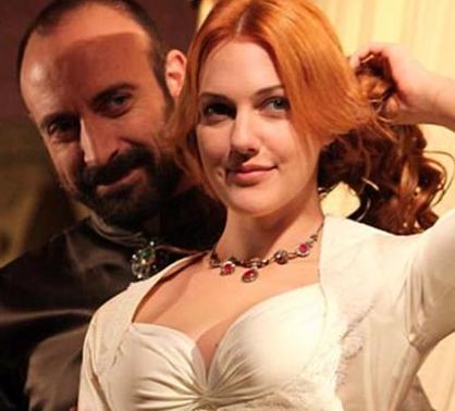 Kadınlar evlenilecek ünlü erkekleri seçti galerisi resim 32