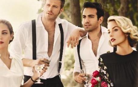 Kadınlar evlenilecek ünlü erkekleri seçti galerisi resim 5