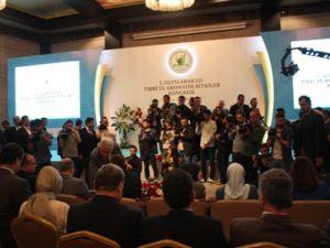 Tıbbi Aromatik Bitkiler Kongresi Konya'da Başladı