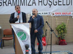 Konya'da Muhacir -Ensar Buluşması