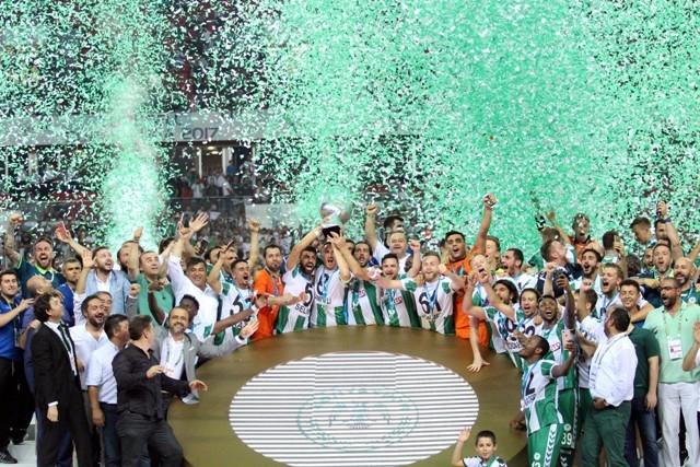 Süper Kupa Konyaspor'un galerisi resim 1