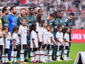 Beşiktaş-Atiker Konyaspor
