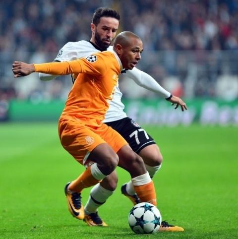 Beşiktaş 1-1 Porto galerisi resim 1