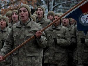 Jandarmanın 'Şerife Bacıları' göreve hazır