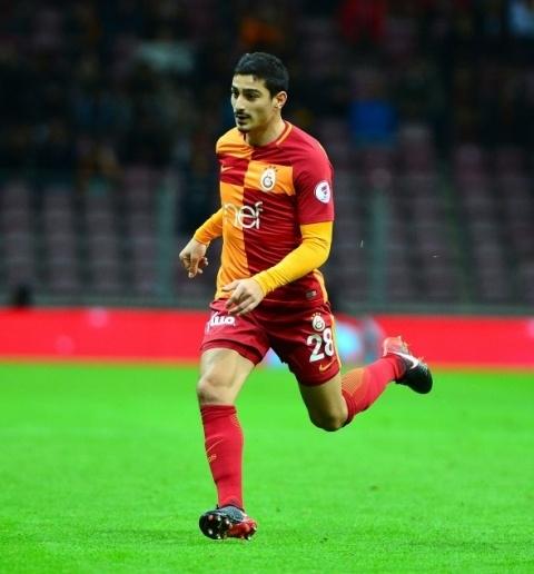 Galatasaray 5-1 Sivas Belediyespor galerisi resim 1