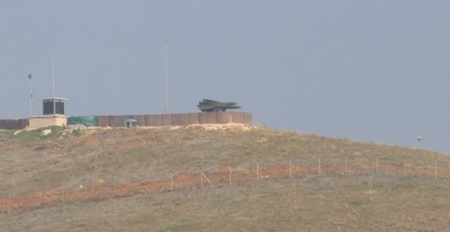 Hawk füzeleri Afrin'e kilitlendi galerisi resim 1