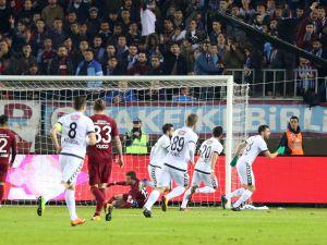 Trabzonspor-Atiker Konyaspor