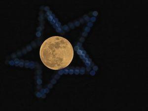 Süper Mavi Ay'ı dünya izledi