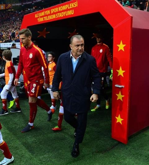 Galatasaray:2-Konyaspor:1 galerisi resim 1