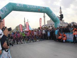 54. Cumhurbaşkanlığı Bisiklet Turu