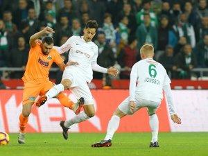 Atiker Konyaspor: 2 -  Aytemiz Alanyaspor: 0