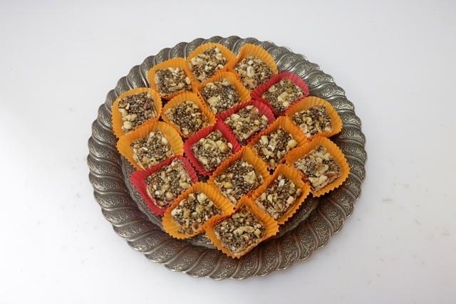 Selçuklu mutfağının unutulan lezzeti: Kenevir helvası galerisi resim 2