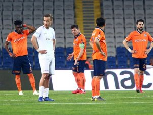 Medipol Başakşehir: 2 - Atiker Konyaspor: 0