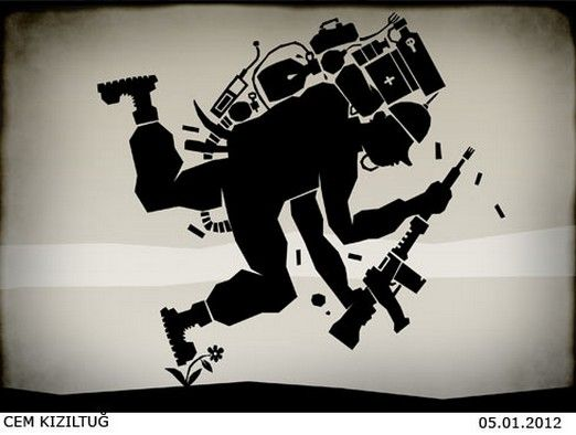 Günün Karikatürleri galerisi resim 15