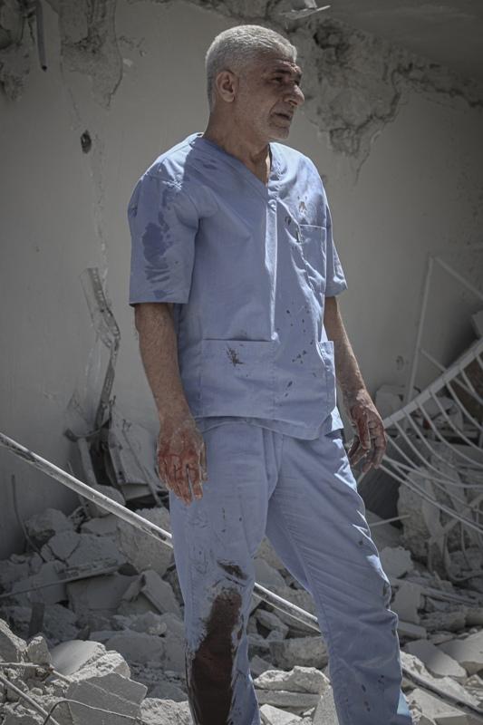 Suriye'de katliam! Dünya sessiz! galerisi resim 11