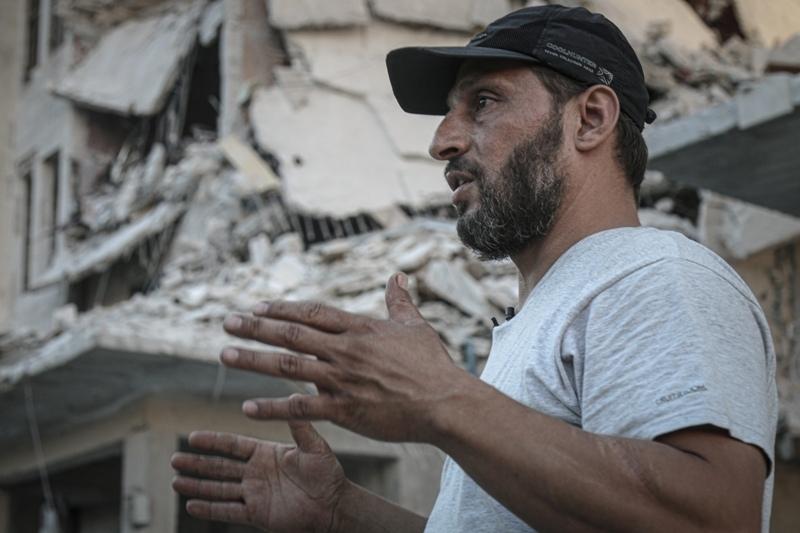 Suriye'de katliam! Dünya sessiz! galerisi resim 16
