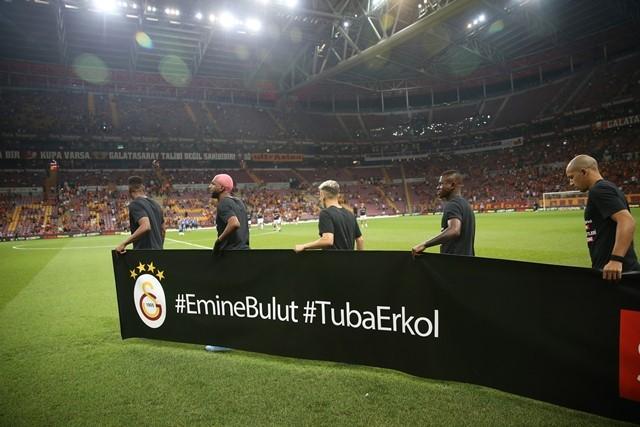 Galatasaray: 1 - Konyaspor: 1 galerisi resim 1