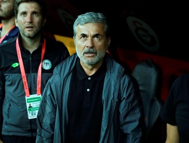 Galatasaray: 1 - Konyaspor: 1 galerisi resim 12