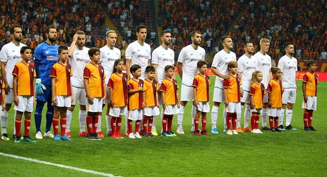 Galatasaray: 1 - Konyaspor: 1 galerisi resim 14