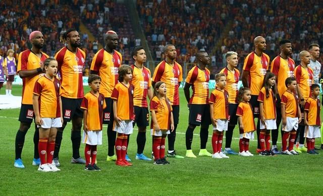 Galatasaray: 1 - Konyaspor: 1 galerisi resim 15