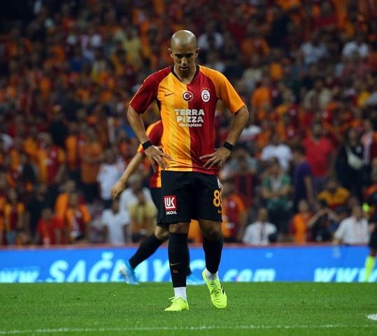 Galatasaray: 1 - Konyaspor: 1 galerisi resim 18