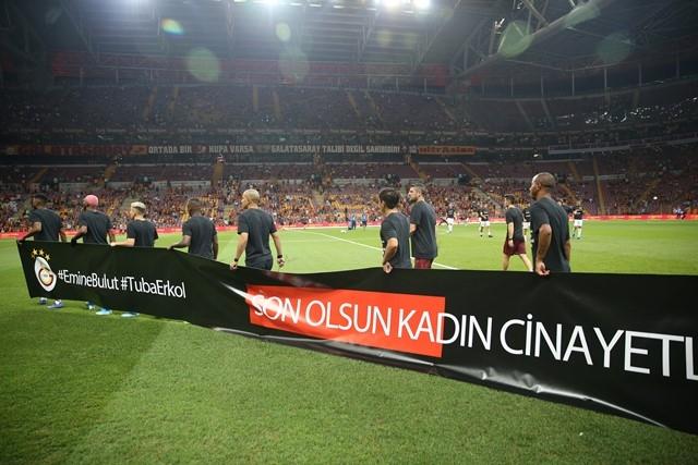 Galatasaray: 1 - Konyaspor: 1 galerisi resim 2